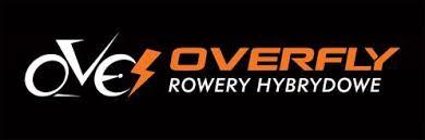OVERFLY Rowery Hybrydowe