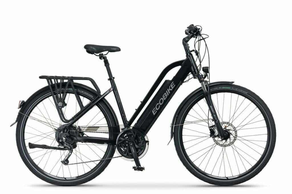 Rower tyrystyczny elektryczny Ecobike S-Cross L