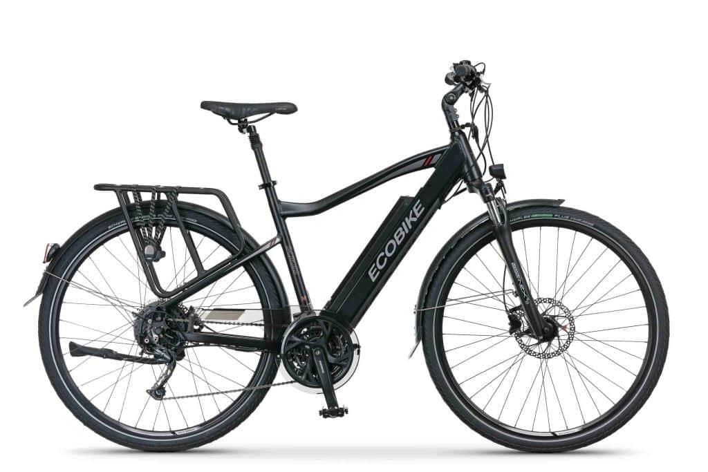 Rower tyrystyczny elektryczny Ecobike S-Cross M