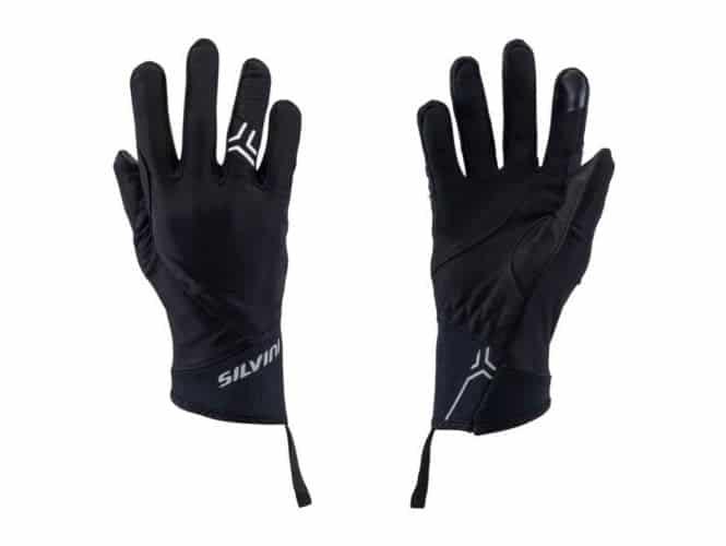 Damskie rękawiczki na narty biegoe Silvini OLONA