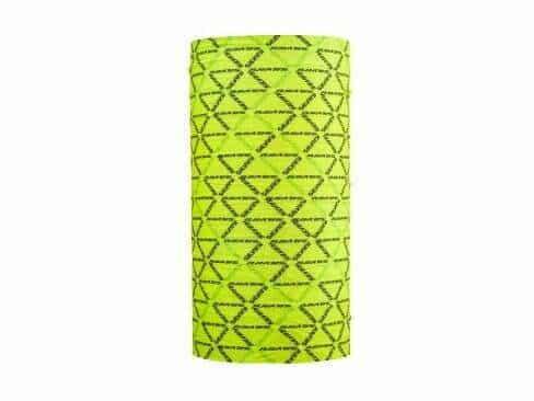 Komin Silvini Motivo neon green