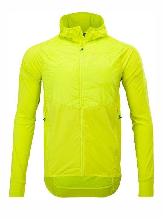 Męska kurtka elastyczna do narciarstwa biegowego i skitourowego Silvini Core