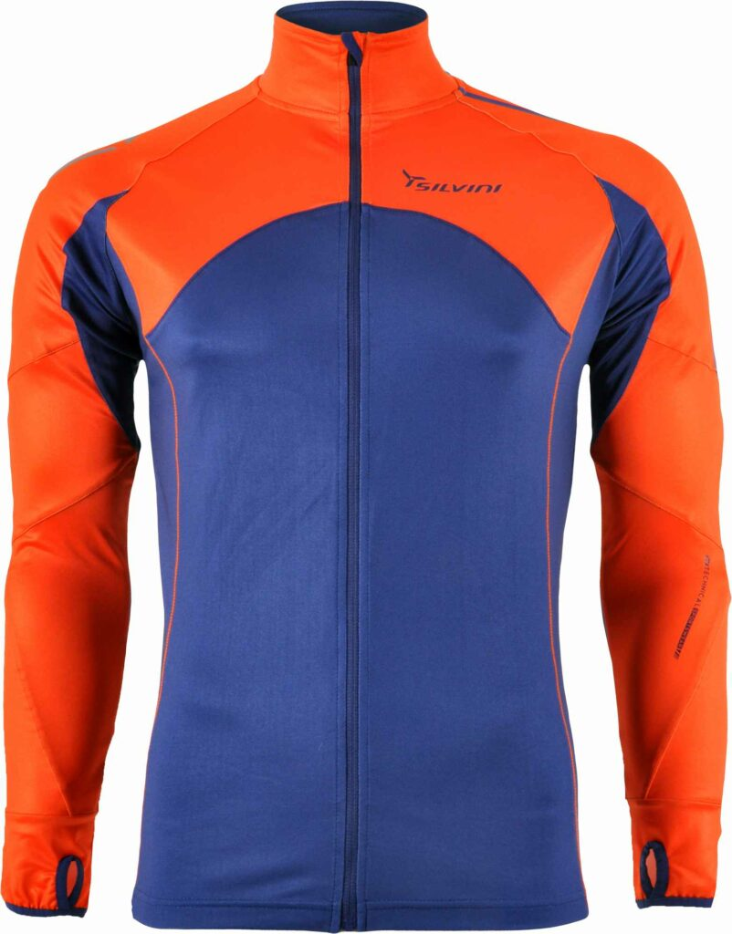 Bluza na narty biegowe Matese Pro