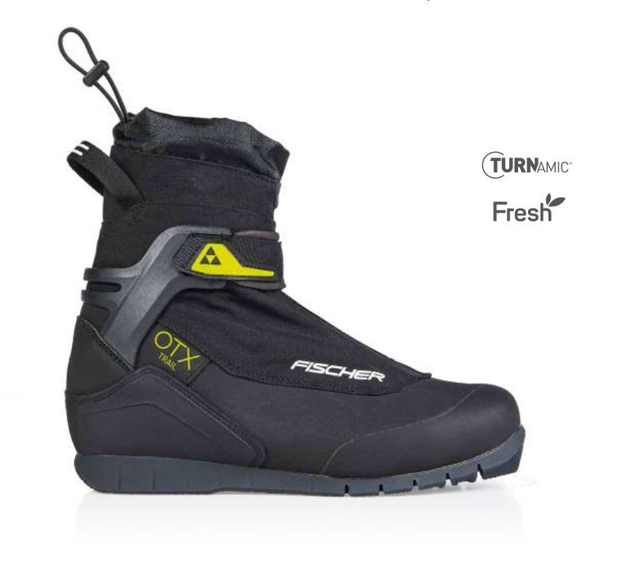 buty do nart biegowych Fischer Otx Trail S35421