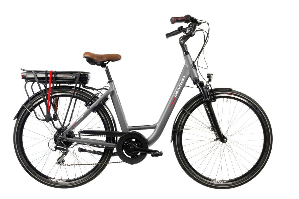 Miejski rower elektryczny Devron 28120