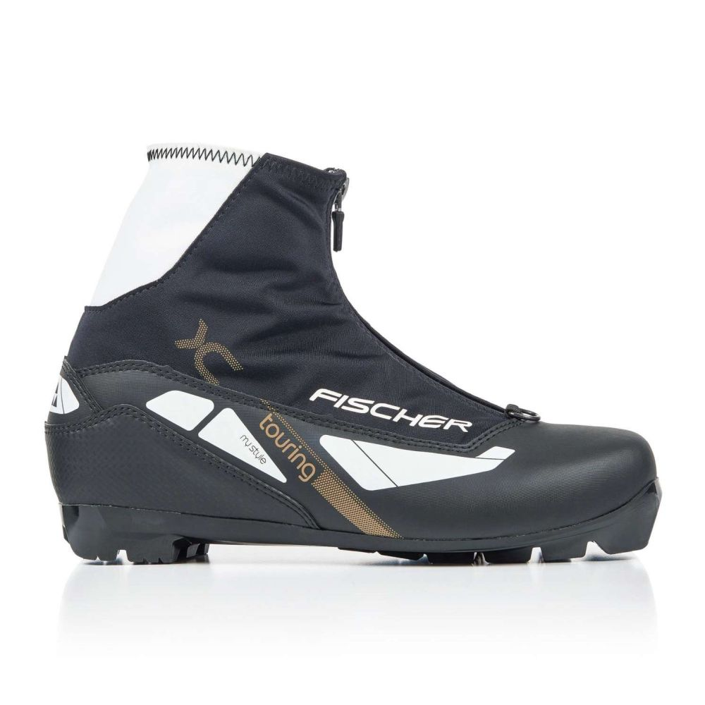 Damskie buty do nart biegowych Fischer XC Touring My Style S28719