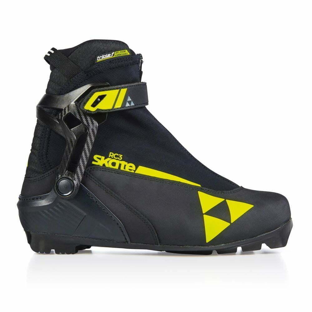 Buty do nart biegowych do stylu łyżwowego Fischer RC3 Skate S15621
