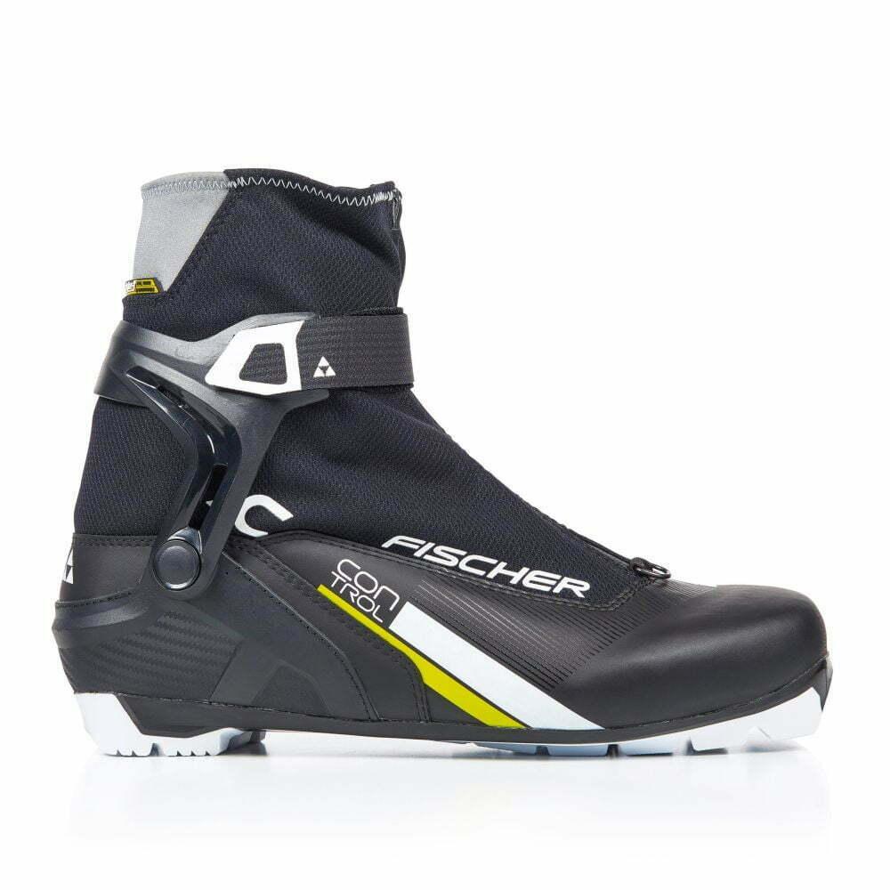 Buty do nart biegowych Fischer XC Control S205190