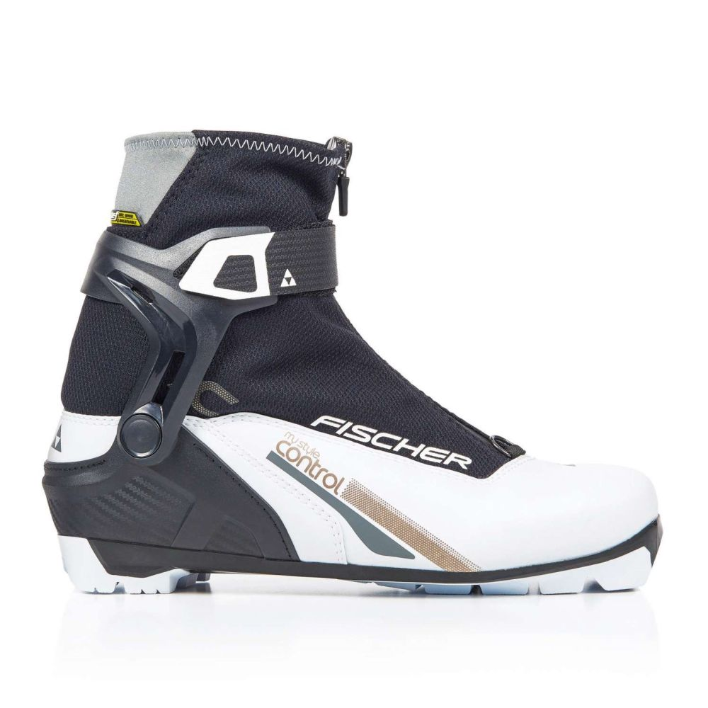 Damskie buty do nart biegowych Fischer XC Control My Style S28219