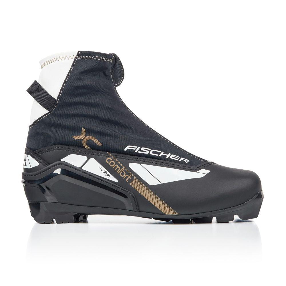 Damskie buty do nart biegowych Fischer XC Comfort My Style S28618