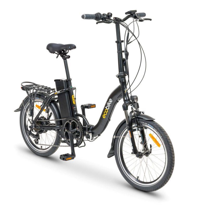 Ecobike Even